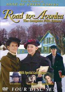 Road to Avonlea: The Complete Fifth Season