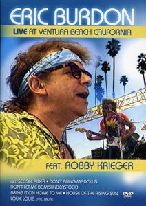 Live at Ventura Beach California
