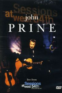 John Prine Live from Sessions at West 54th