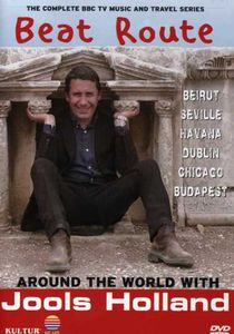 Beatroute: Around the World with Jools Holland