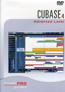 Musicpro Guides: Cubase SX 4.0 Advanced Level