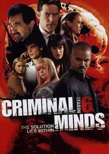 Criminal Minds: Sixth Season