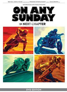 On Any Sunday: Next Chapter