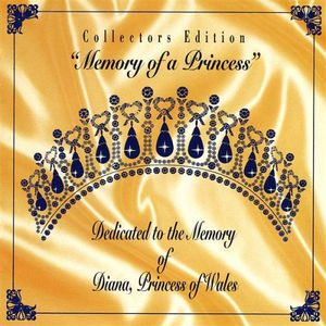 Memory of a Princess English Text
