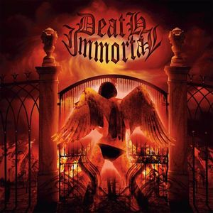 Death Immortal