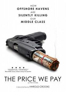 Price We Pay [Import]