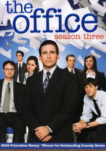 Office: Season Three