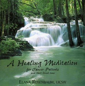 Healing Meditation for Cancer Patients