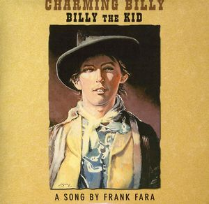 Charming Billy Billy the Kid
