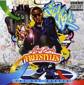 Freestyles [Import]