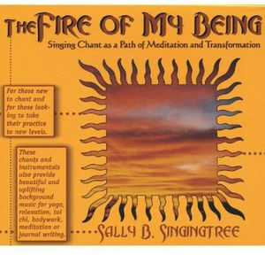 Fire of My Being