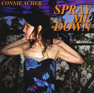 Spray Me Down