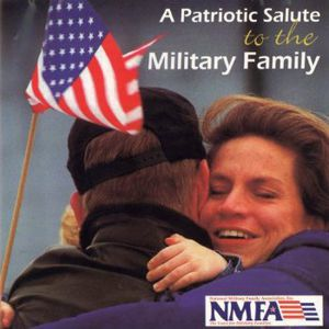 Patriotic Salute: Military Family /  Various