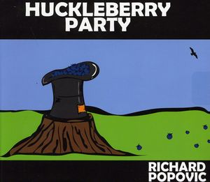 Huckleberry Party