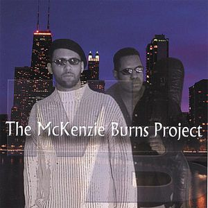 McKenzie Burns Project