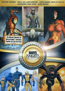Marvel Knights Gift Set