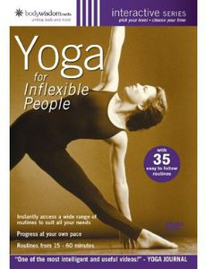 Yoga for Inflexible People