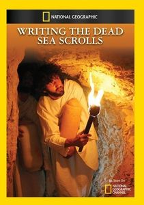 Writing the Dead Sea Scrolls