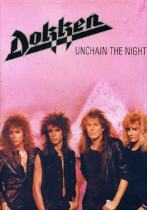Unchain the Night