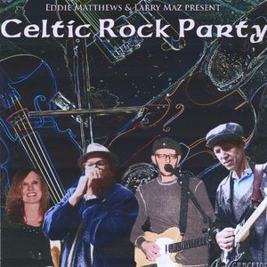 Celtic Rock Party