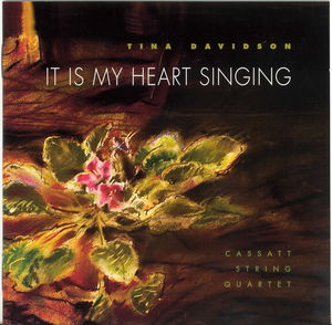 It Is My Heart Singing