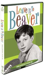 Leave It to Beaver: The Complete Fourth Season
