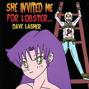 She Invited Me for Lobster