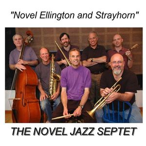 Novel Ellington and Strayhorn