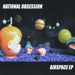 Airspace EP
