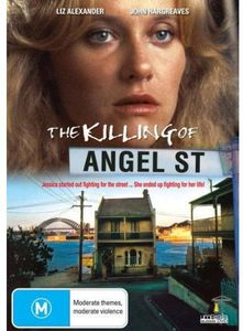 Killing of Angel Street