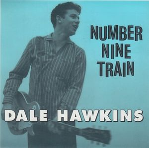 Number Nine Train /  on Account of You