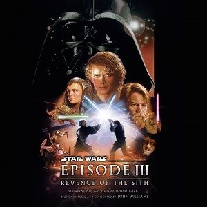 Star Wars Episode Iii: Revenge Of The Sith (Original Soundtrack)
