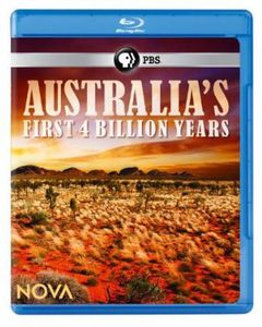Nova: Australia's First 4 Billion Years