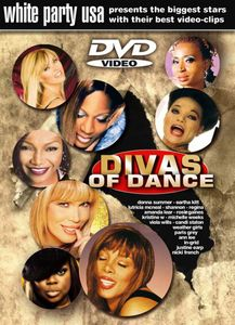 White Party USA Presents: Divas of Dance /  Various