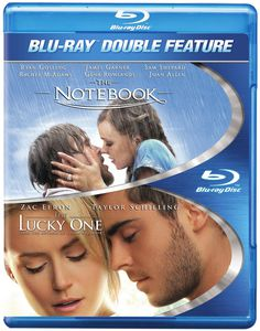 Notebook /  Lucky One
