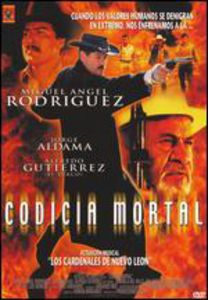 Cordicia Mortal (1991)