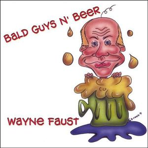 Bald Guys N' Beer