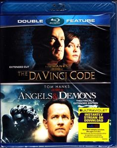 Angels & Demons /  Da Vinci