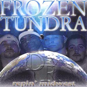 Frozen Tundra : Repin Midwest