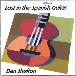 Lost in the Spanish Guitar