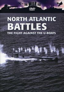 War File: North Atlantic Battles
