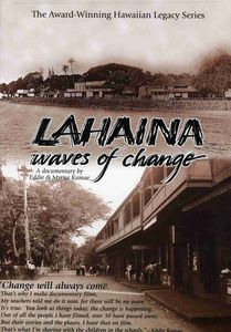 Lahaina: Waves of Change