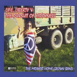 Life Liberty & the Pursuit of Hippyness