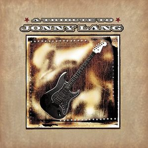 Tribute to Jonny Lang