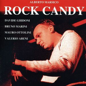 Rock Candy [Import]