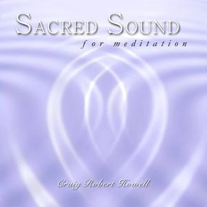 Sacred Sound for Meditation EP