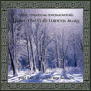 Celtic Christmas Instr: Drive Cold Winter Away
