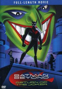 Batman Beyond: Return of Joker