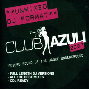 Vol. 3-Future Sound of the Dance Underground [Import]