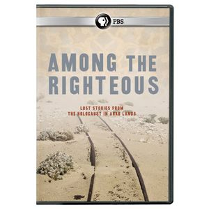 Among the Righteous: Lost Stories from Holocaust